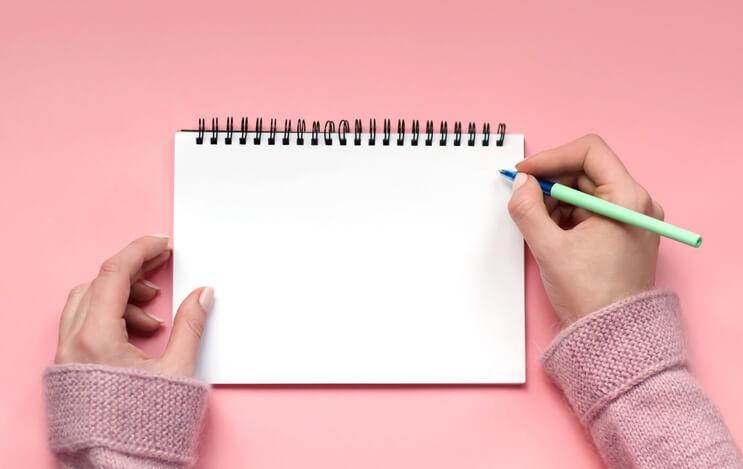 占い師に聞くことリストを作成