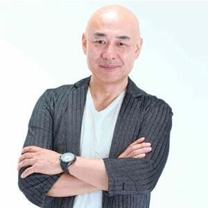 銀座占い館 エルモアール 西川隆光さん