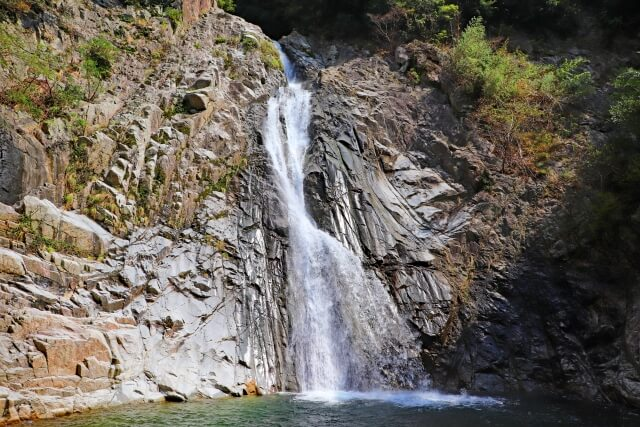 パワースポット 神戸岩