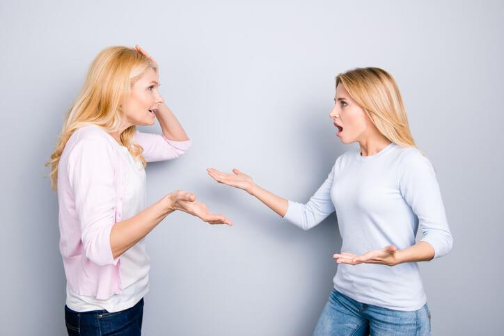 相性の良い占い師 会話