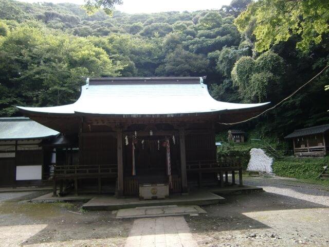 千葉パワースポット 洲崎神社