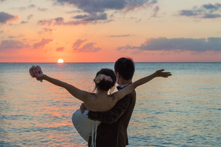 結婚と入籍の違い