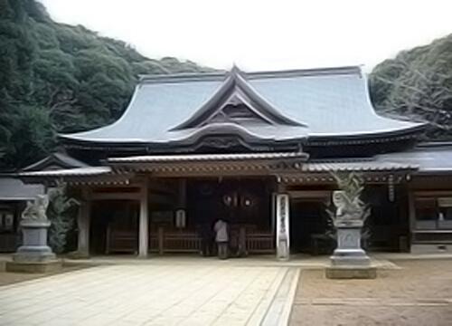 千葉パワースポット 猿田神社