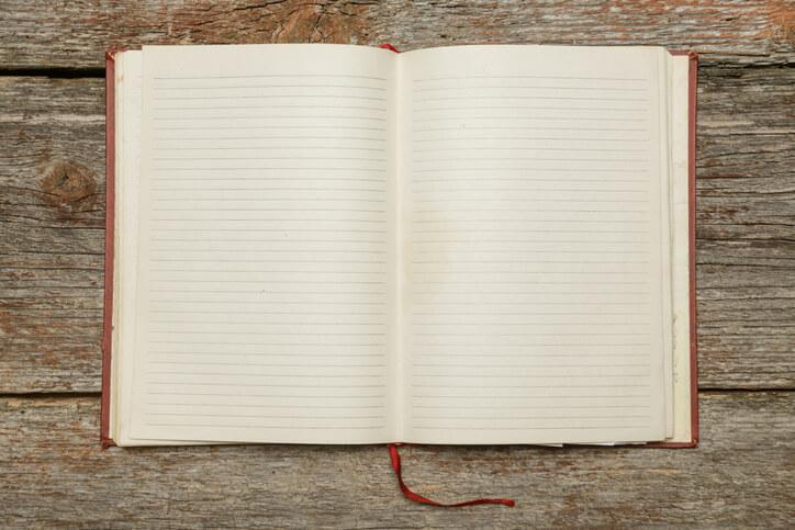 引き寄せノート 書き方
