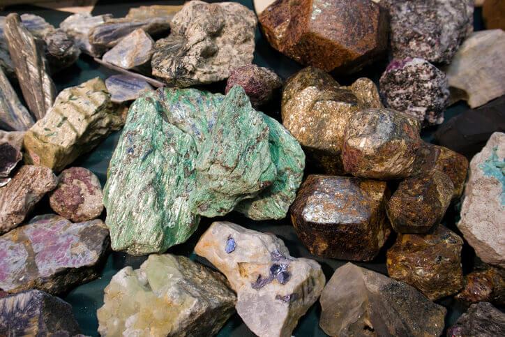 パワーストーン 石