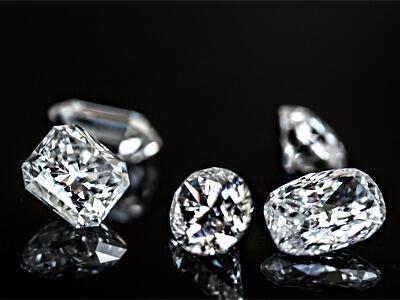 パワーストーン ダイヤモンド