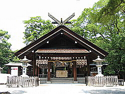 大阪 パワースポット 大鳥大社