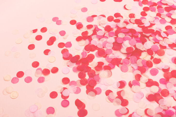 オーブ 色 ピンク