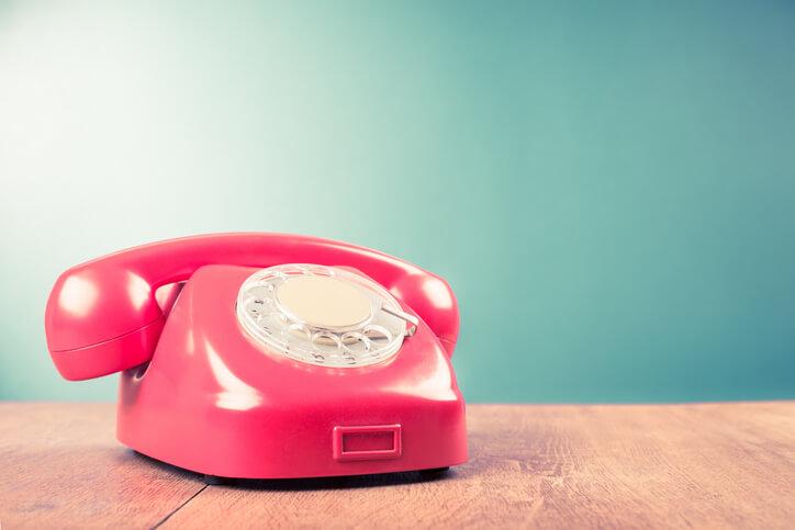縁結びが多いのは 電話占い