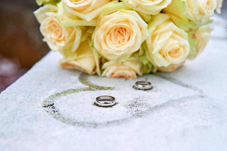 結婚 最高の入籍日