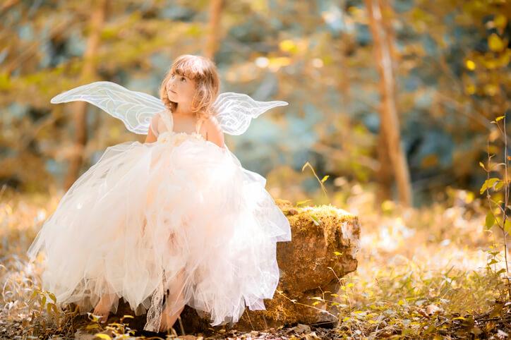 チャネリング 天使 精霊