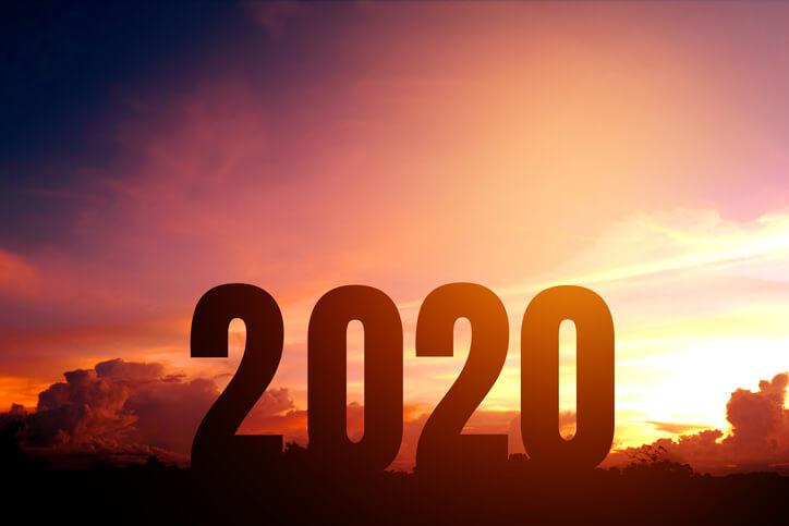 2020年 厄年は?