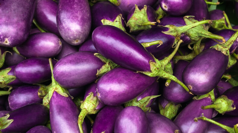 オーラ占い 紫色