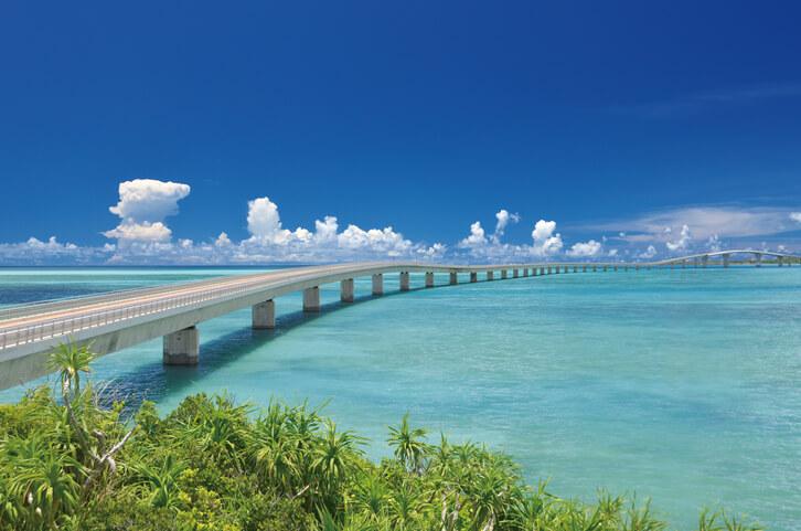 沖縄 パワースポット 宮古島