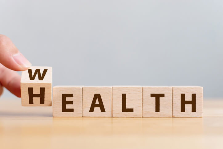 健康の相談