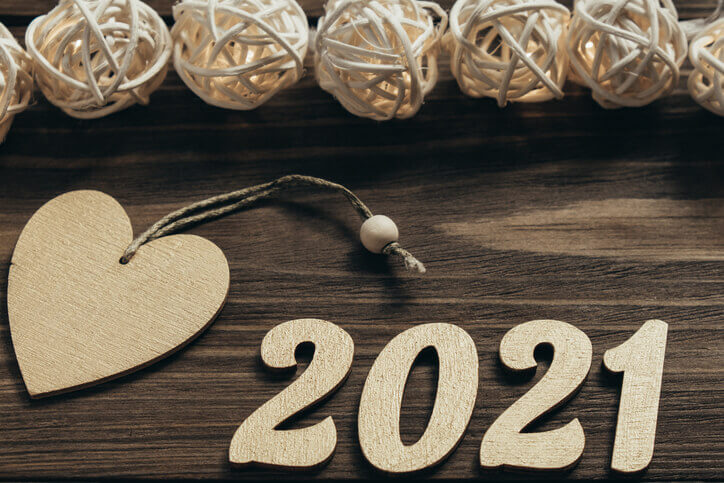 2021年 入籍 結婚 良い日 いい日 おすすめ 占いガール