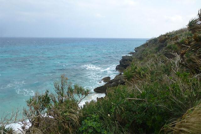 沖縄 パワースポット 久高島