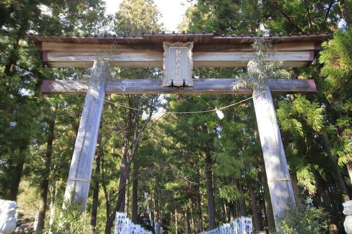 パワースポット 和歌山 熊野本宮神社
