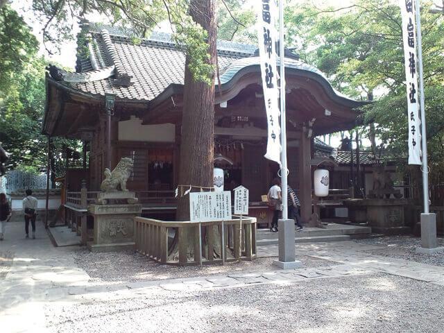 愛知 パワースポット 八百富神社