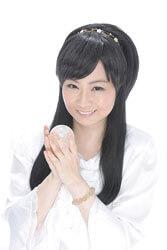 癒しフェスティバル東京 薔薇の占い館 妃ジュエル先生