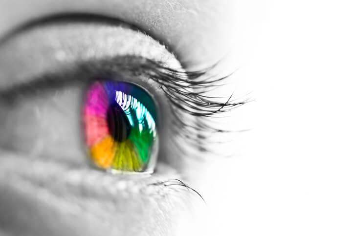 未来視 過去視 霊感霊視 スピリチュアル 目 占い師