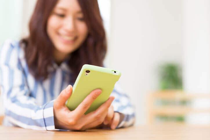 占い 携帯 アイフォン 使いやすい