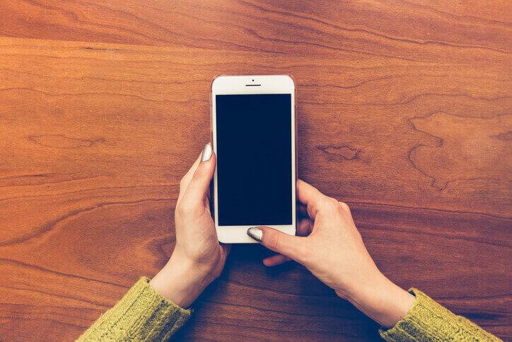 音信不通 連絡 電話 携帯電話 スマートフォン