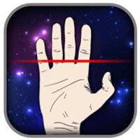 AstroGuru 手相占いアプリ 占いアプリ