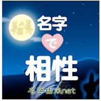 姓名判断占いアプリ 名字で相性~無料 100万人が診断日本No.1の名字情報から恋愛運が分かる!