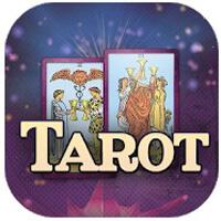 タロット占い、恋人の心知る、今日の運勢、恋愛占い タロット占いアプリ