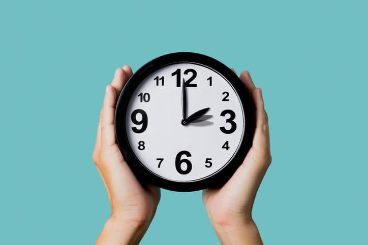 時間 時計 占い 当たる