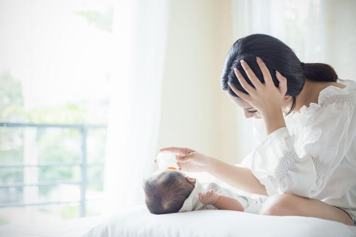 子育て 育児 悩み 当たる 占い
