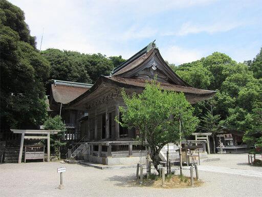 気多大社 石川 パワースポット