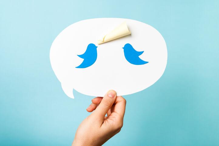 Twitter 占い