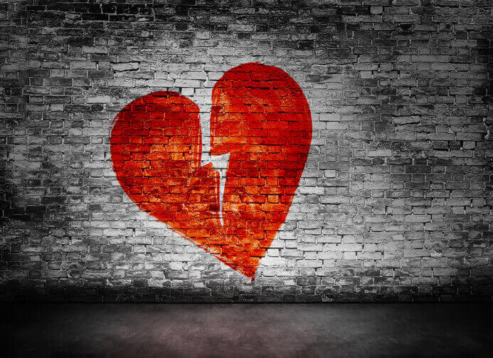 復縁 諦められる 諦められない 失恋 恋愛 恋 占い