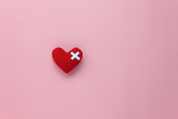 失恋 復縁 恋愛 傷つく 占い