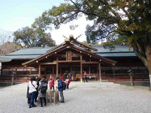 猿田彦神社 三重 パワースポット