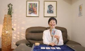 Mercury Hiromi マーキュリーヒロミ 当たるオンライン占い師