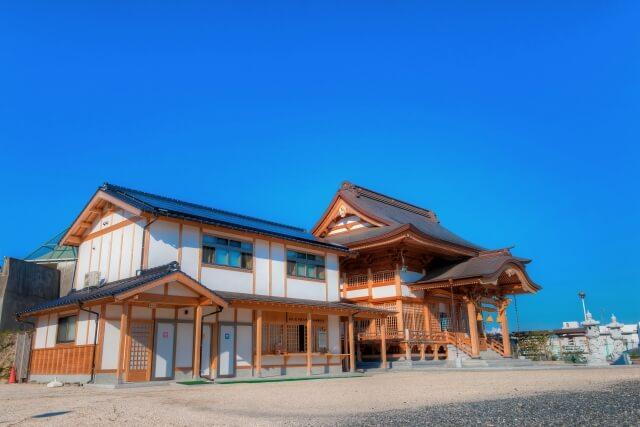 岩国白蛇神社 パワースポット 山口県 オススメ ランキング