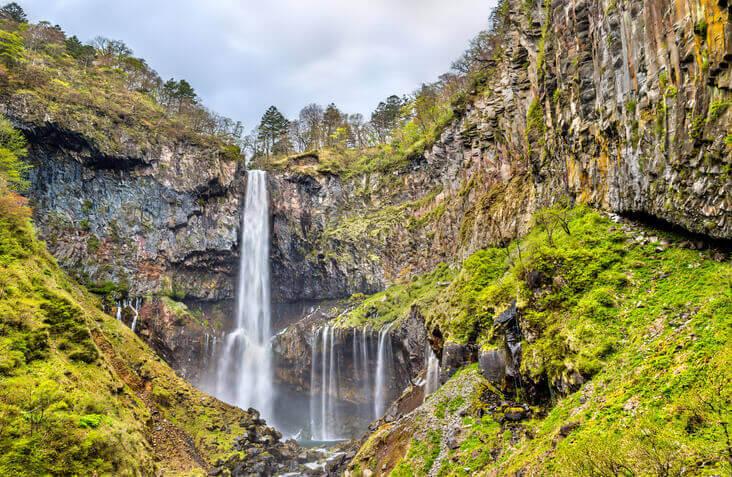 中禅寺湖 華厳の滝 栃木 パワースポット オススメ ランキング 観光 おすすめ