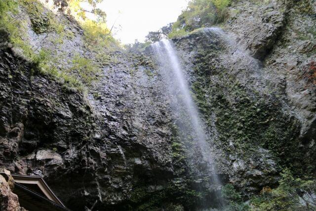 壇鏡の滝 島根 パワースポット ランキング 観光 おすすめ