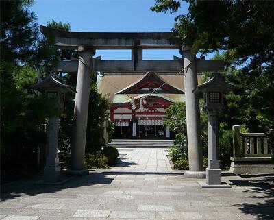 日枝神社 富山 パワースポット ランキング おすすめ