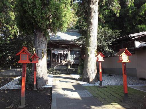 平出雷電神社 栃木 パワースポット オススメ ランキング 観光 おすすめ