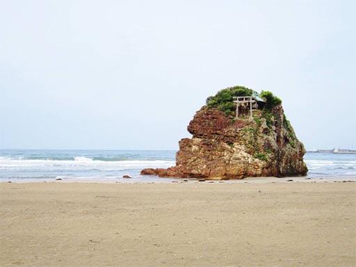 稲佐の浜 島根 パワースポット ランキング 観光 おすすめ