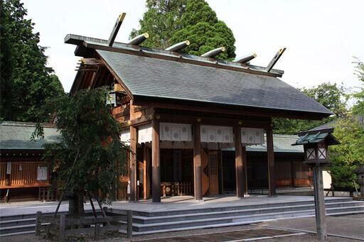 射水神社 富山 パワースポット おすすめ
