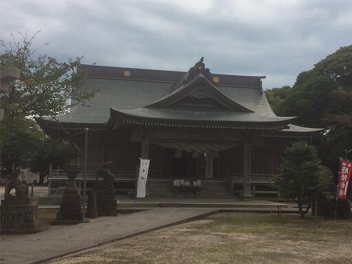 神崎神社 鳥取パワースポット オススメ ランキング