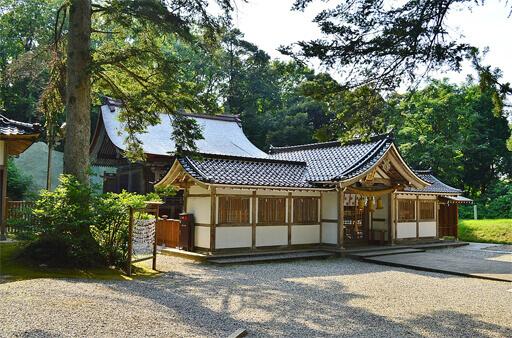 気多神社 パワースポット 当たる占い ランキング 富山県