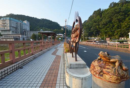 恋谷橋 鳥取パワースポット オススメ ランキング