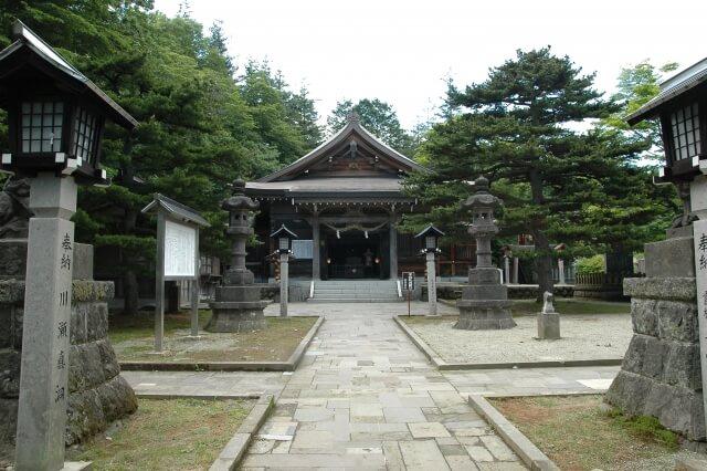 那須温泉神社 栃木 パワースポット オススメ ランキング 観光 おすすめ