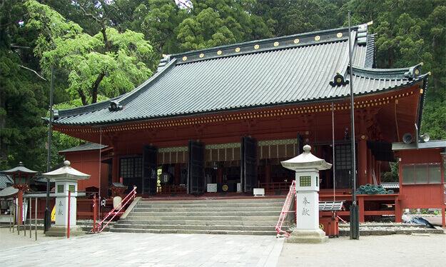 日光二荒山神社 日光 栃木 パワースポット オススメ ランキング 観光 おすすめ